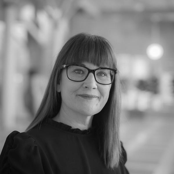 Susanne Ohlson Berglund